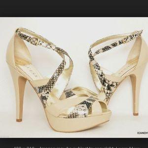 Guess sexy stilettos